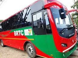 Bangladesh Road Transport Corporation (BRTC) Bus Service